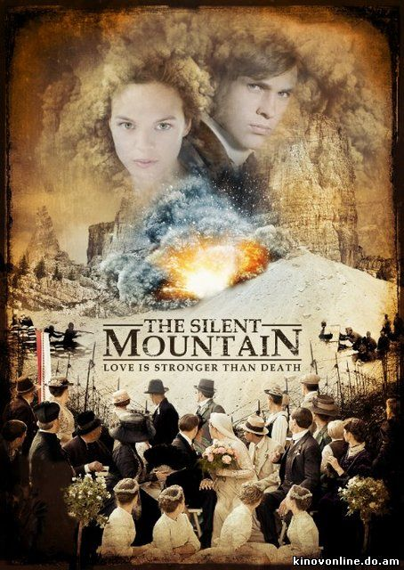 Тихая гора - The Silent Mountain (2014) HDRip