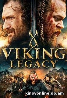 Наследие викингов - Viking Legacy (2016) HDRip