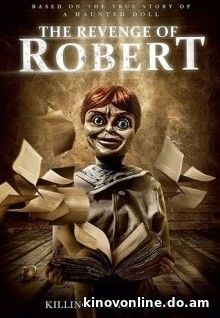 Братан Аннабель 3 - The Legend of Robert the Doll (2018) HDRip